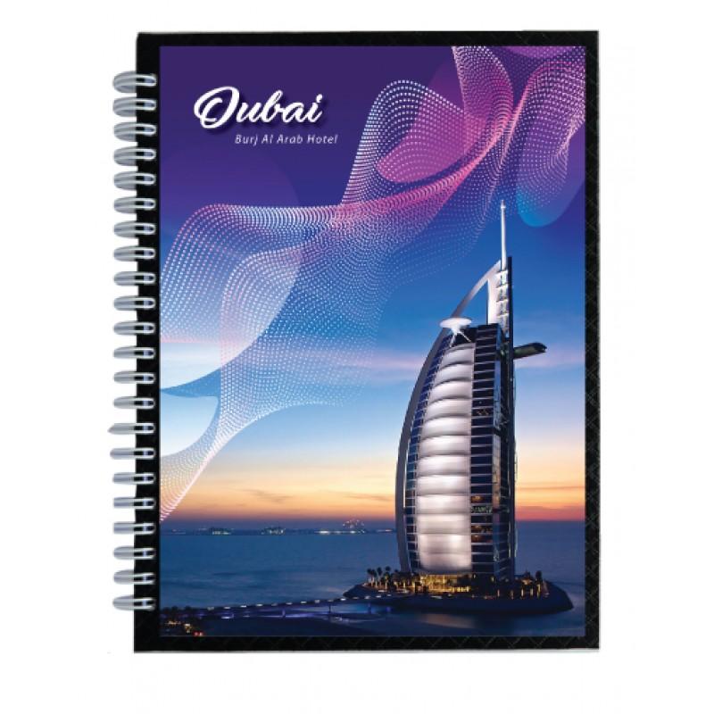 Notebook OP507