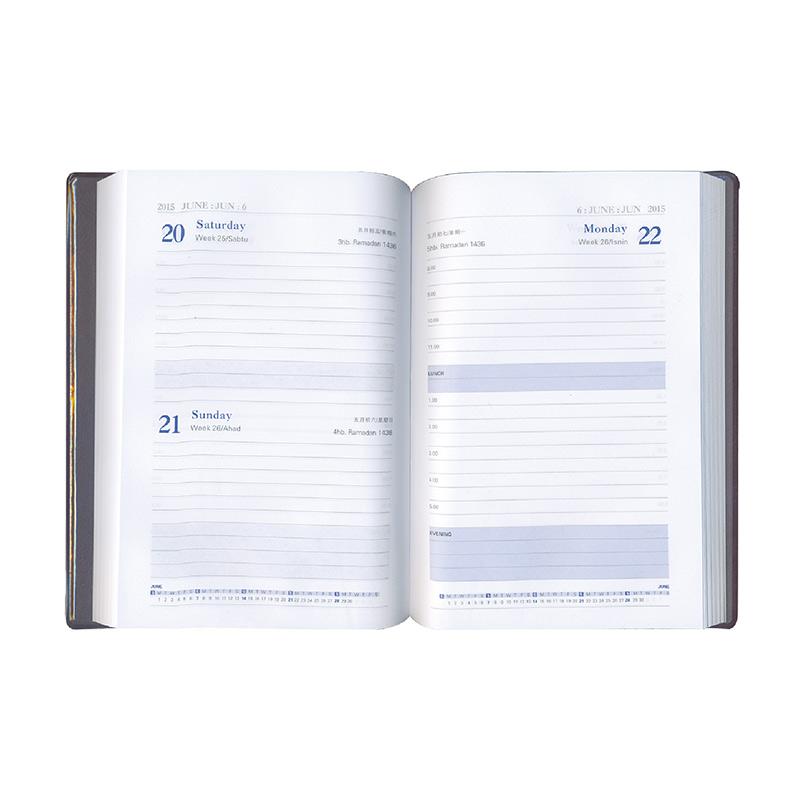 Desk Diary TD5(JL)