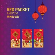 Red Packet ANGPOW